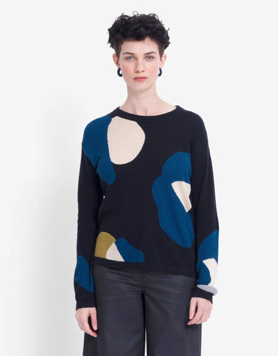 Elk - Poppy Sweater - Say It Sister