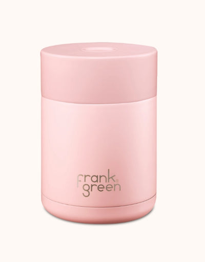 Frank Green - Blushed Ceramic Reusable Canister 475ml - Say It Sister