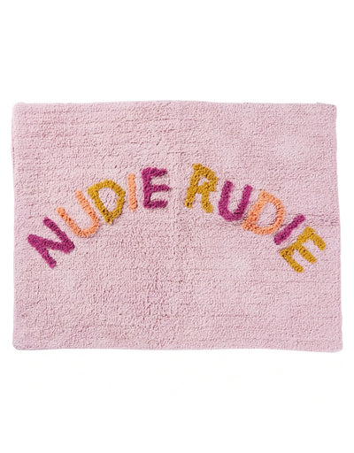 Sage x Clare - Tula Nudie Bath Mat Alegria - Say It Sister