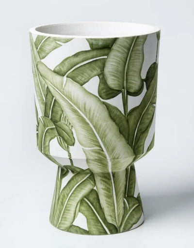 Rodeo Vase Green - Say It Sister