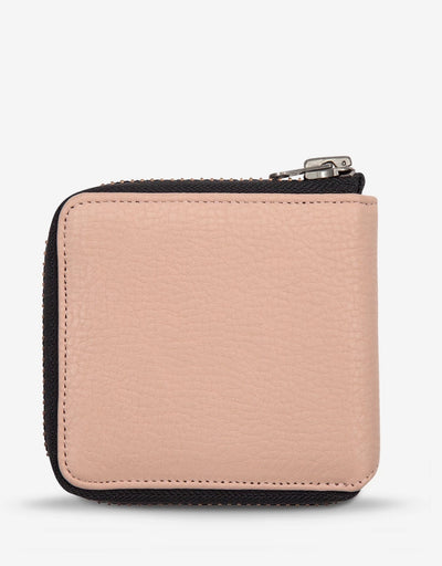 Status Anxiety - The Cure Wallet Dusty Pink, wallet, Status Anxiety - Say It Sister