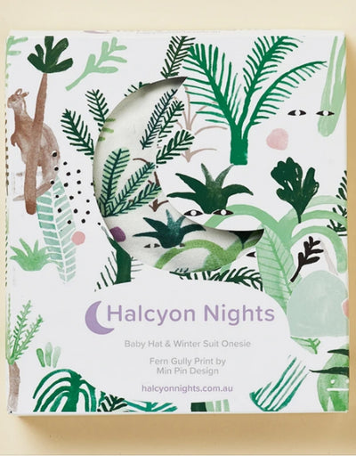 Halcyon Nights - Fern Gully Winter Gift Pack, baby, Halcyon Nights - Say It Sister