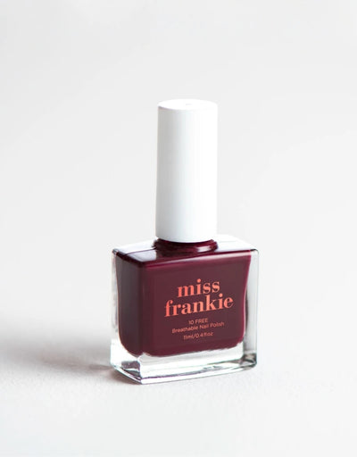 Miss Frankie - Nail Polish Current Mood, Nail Polish, Miss Frankie - Say It Sister