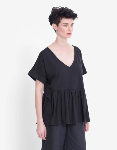 Elk - Alix Organic Top - Say It Sister