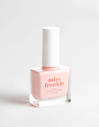 Miss Frankie - Nail Polish Secret Soiree, Nail Polish, Miss Frankie - Say It Sister