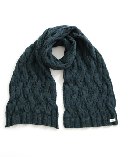Uimi - Mabel Scarf Ivy, Scarf, Uimi - Say It Sister