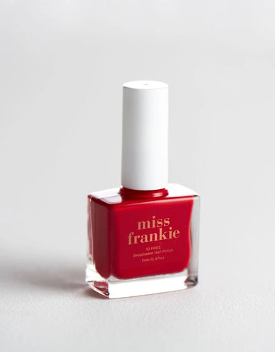 Miss Frankie - Nail Polish Send Hearts Racing, Nail Polish, Miss Frankie - Say It Sister