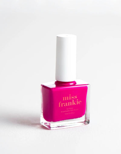Miss Frankie - Nail Polish Crushing On You, Nail Polish, Miss Frankie - Say It Sister