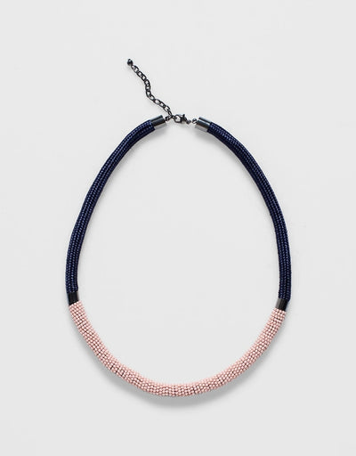 Elk - Rek Necklace Pink - Say It Sister