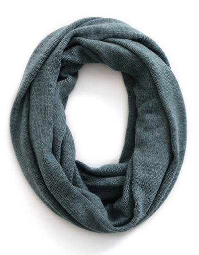Uimi - Jasmine Infinity Scarf Duck Egg, Scarf, Uimi - Say It Sister