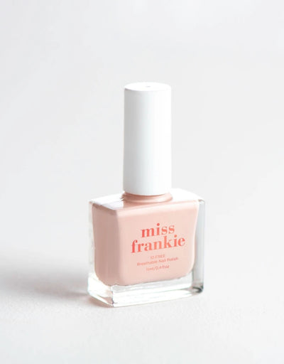 Miss Frankie - Nail Polish I Look Better Nude, Nail Polish, Miss Frankie - Say It Sister