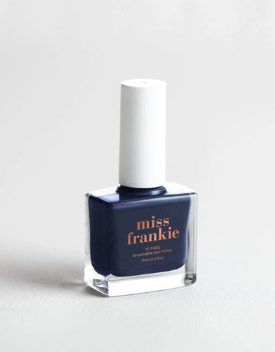 Miss Frankie - Nail Polish Have We Met?, Nail Polish, Miss Frankie - Say It Sister