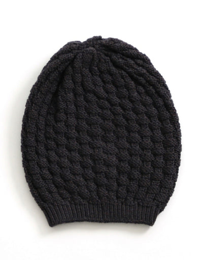 Uimi - Bellamy Beanie Blackcurrant, beanie, Uimi - Say It Sister