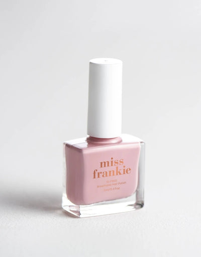 Miss Frankie - Nail Polish Swipe Right, Nail Polish, Miss Frankie - Say It Sister