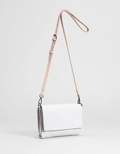 Elk - Madel Bag White - Say It Sister