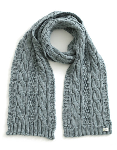 Uimi - Trinity Scarf Sea, Scarf, Uimi - Say It Sister