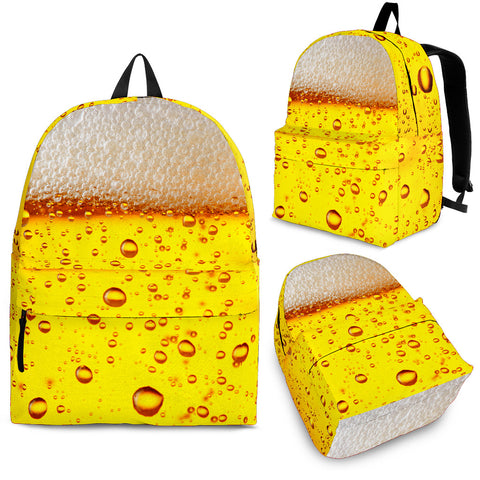 Beer Backpack