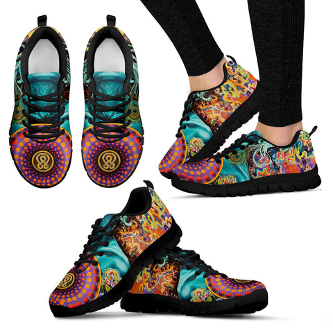 The Rebel - Women's Sneakers