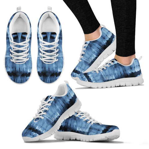 Dentist Dental X-Ray Custom Printed Shoes Women's