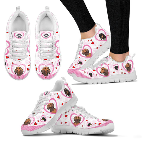 DACHSHUND Sneakers