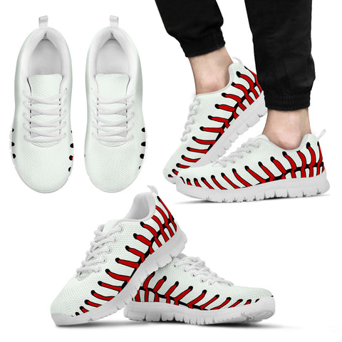 Baseball Men's Sneakers