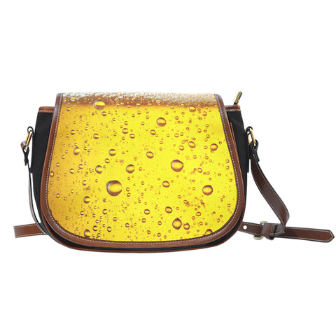 Beer Saddle Bag
