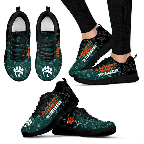 Veterinarian Sneakers