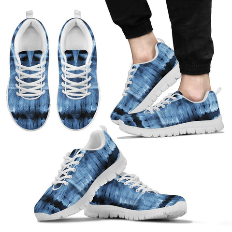 Dentist Dental X-Ray Custom Printed Shoes Mens Style