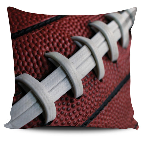 Football Pillow Cover