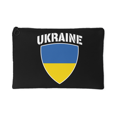 Ukraine Pride Accessory Bag (Free Shipping)