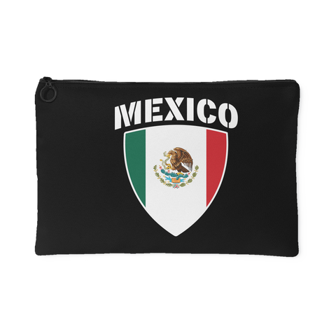 Mexico Pride Accessory Bag (Free Shipping)