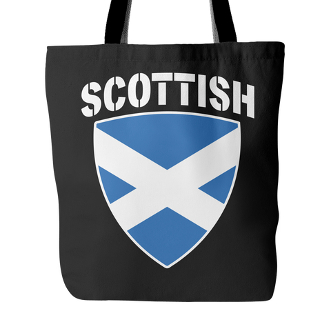 Scottish Pride Tote Bag (Free Shipping)