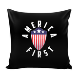 America First Pillow Cover (Free Shipping)