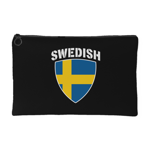 Swedish Pride Accessory Bag (Free Shipping)