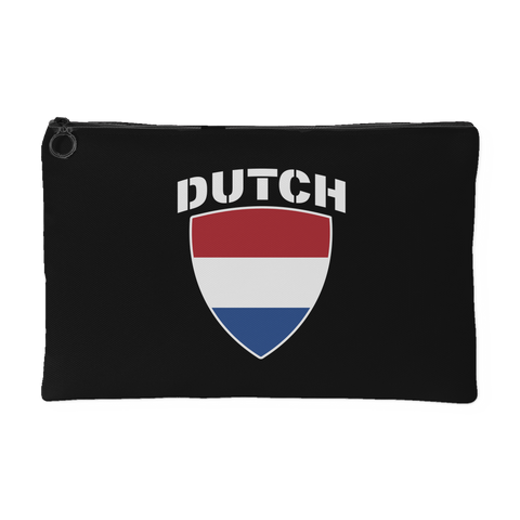 Dutch Pride Accessory Bag (Free Shipping)
