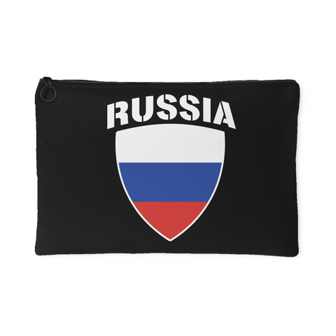 Russia Pride Accessory Bag (Free Shipping)