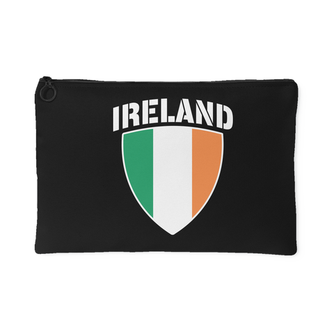Ireland Pride Accessory Bag (Free Shipping)