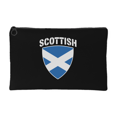 Scottish Pride Accessory Bag (Free Shipping)