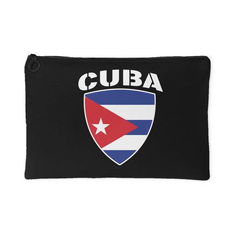 Cuba Pride Accessory Bag (Free Shipping)