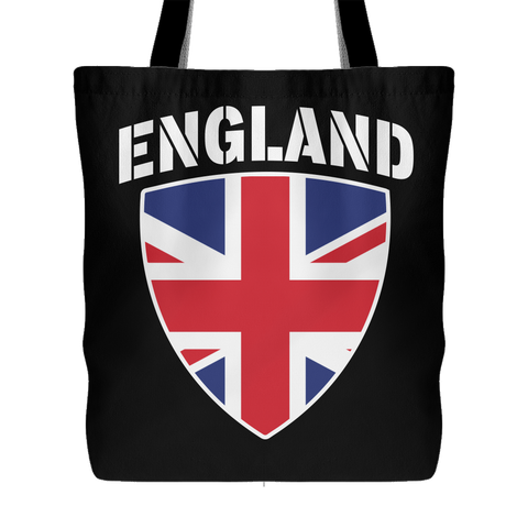 England Pride Tote Bag (Free Shipping)