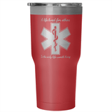 EMS - Life Lived For Others 30 Ounce Vacuum Tumbler