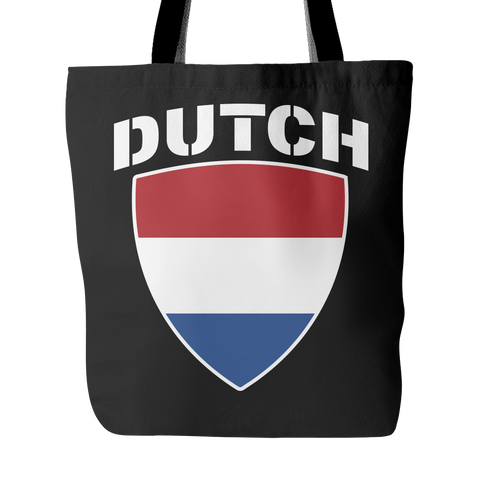 Dutch Pride Tote Bag (Free Shipping)