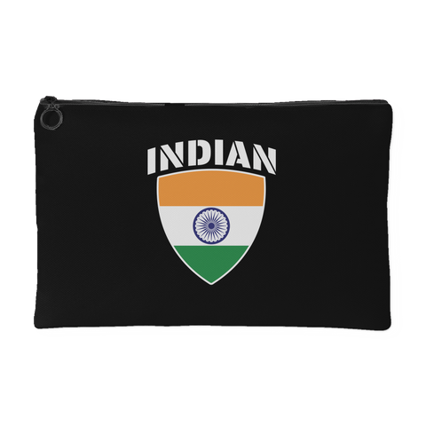 Indian Pride Accessory Bag (Free Shipping)