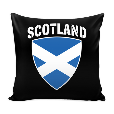 Scotland Pride Pillow Cover (Free Shipping)