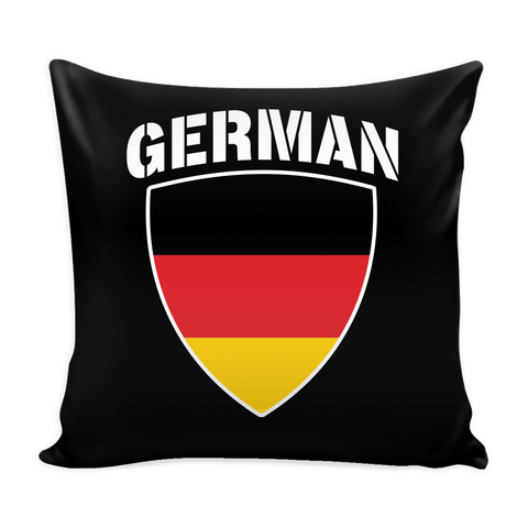 German Pride Pillow Cover (Free Shipping)