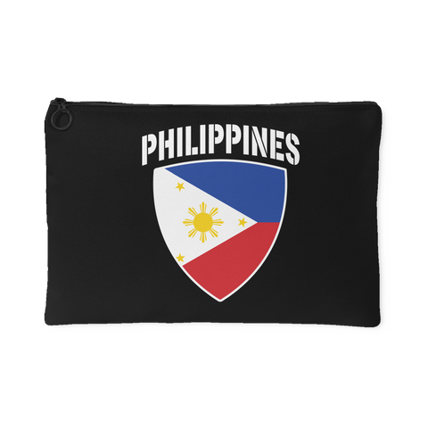 Philippines Pride Accessory Bag (Free Shipping)
