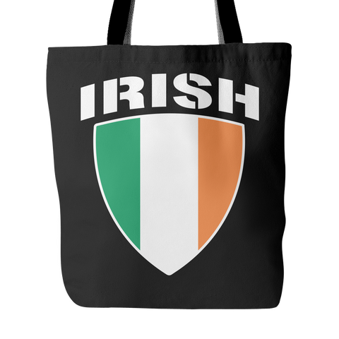 Irish Pride Tote Bag (Free Shipping)