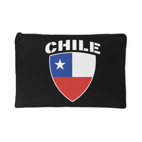 Chile Pride Accessory Bag (Free Shipping)