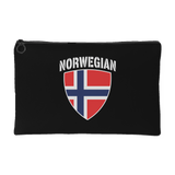Norwegian Pride Accessory Bag (Free Shipping)