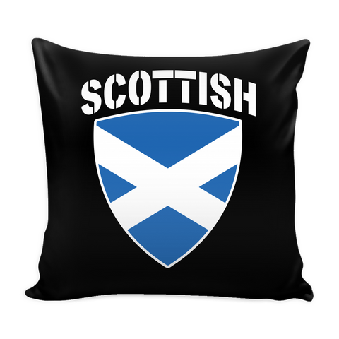 Scottish Pride Pillow Cover (Free Shipping)